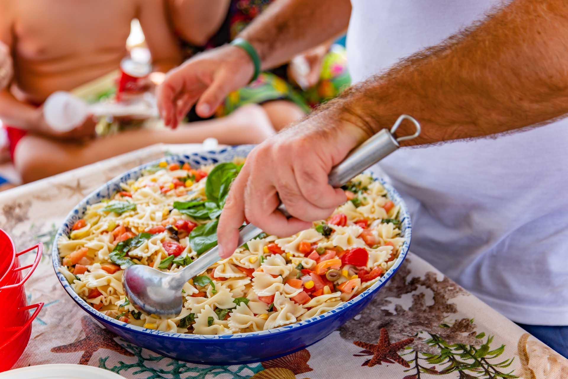 Pescaturismo a Capri con pranzo a bordo incluso - Copia